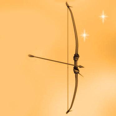 Signe astrologique de l'arc
