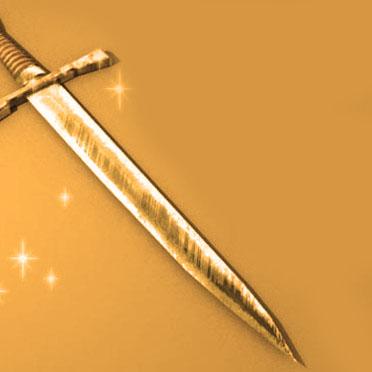 Signe astrologique de l'épée